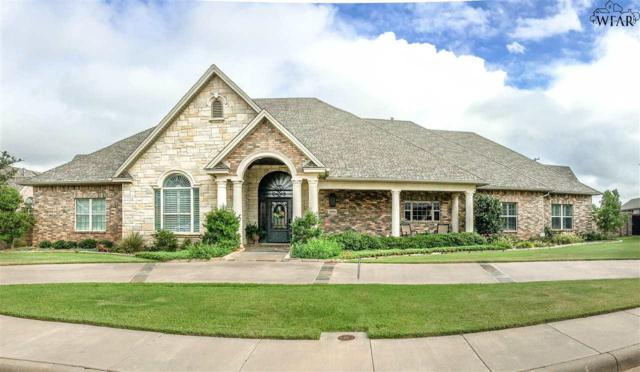 4904 Quail Springs Drive, Wichita Falls, TX 76302 (MLS #142117) :: Bishop Realtor Group