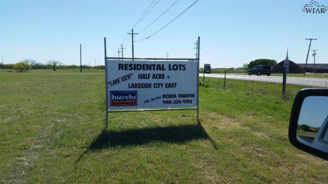 35 Victoria Street, Lakeside City, TX 76308 (MLS #146252) :: WichitaFallsHomeFinder.com