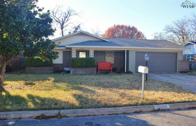 2931 Sunset Circle, Vernon, TX 76384 (MLS #147215) :: WichitaFallsHomeFinder.com