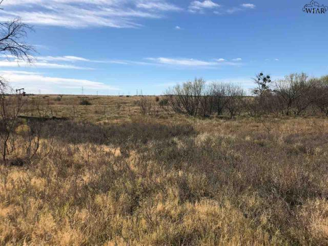 52.5 acres W Jentsch Road, Archer County, TX 76310 (MLS #147227) :: WichitaFallsHomeFinder.com