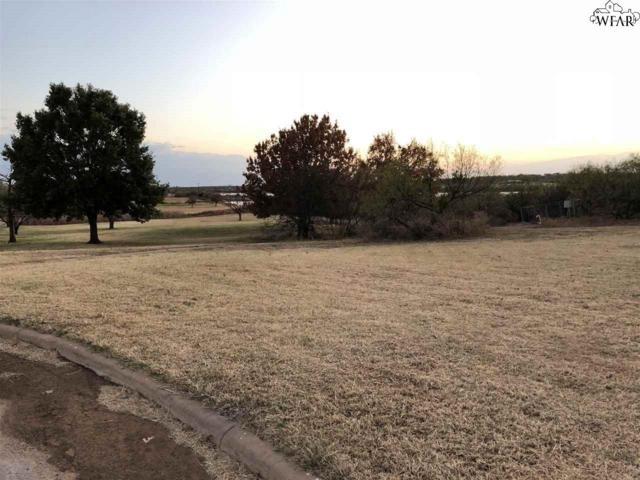 Lot 5 Covey Lane, Archer City, TX 76351 (MLS #147229) :: WichitaFallsHomeFinder.com