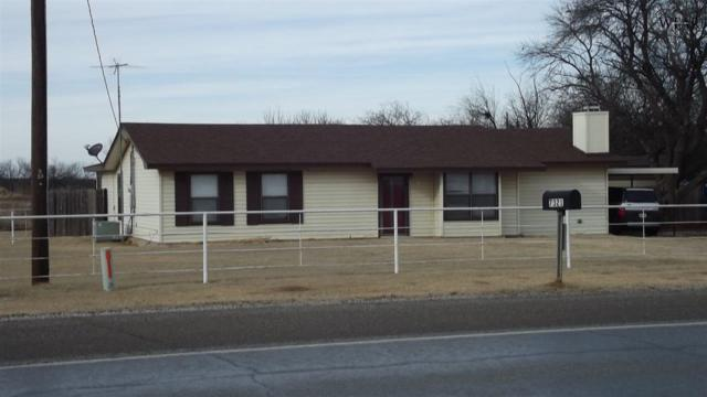 7321 State Highway 79 North, Wichita Falls, TX 76305 (MLS #147585) :: WichitaFallsHomeFinder.com