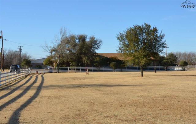 1007 E Olive Street, Holliday, TX 76366 (MLS #147650) :: WichitaFallsHomeFinder.com