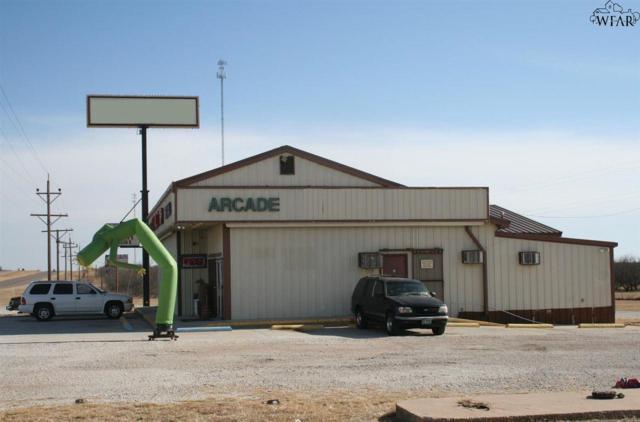 13570 Hwy 287, Bellevue, TX 76228 (MLS #147790) :: WichitaFallsHomeFinder.com