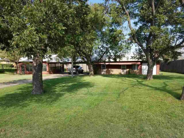 1800 S Lake Road, Holliday, TX 76366 (MLS #147834) :: WichitaFallsHomeFinder.com