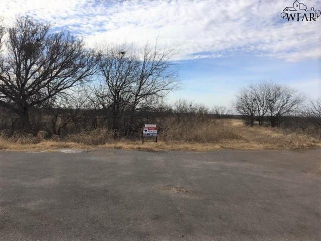 0 Johnson Road, Iowa Park, TX 76367 (MLS #147965) :: WichitaFallsHomeFinder.com