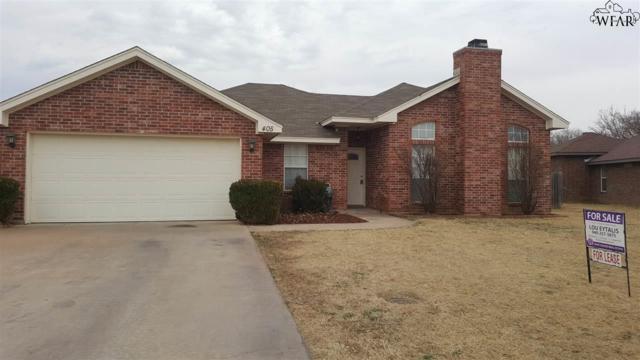 405 Swenson Street, Burkburnett, TX 76354 (MLS #148023) :: WichitaFallsHomeFinder.com