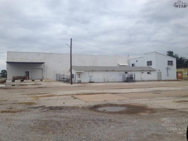 413 Michigan Avenue, Wichita Falls, TX 76301 (MLS #148240) :: Bishop Realtor Group