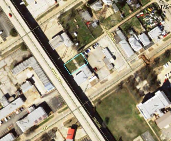 1207 Broad Street, Wichita Falls, TX 76301 (MLS #148458) :: WichitaFallsHomeFinder.com