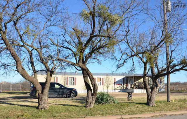 203 S College Street, Holliday, TX 76366 (MLS #148472) :: WichitaFallsHomeFinder.com