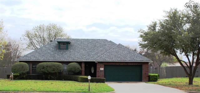 2103 Ruffles Lane, Henrietta, TX 76365 (MLS #148571) :: WichitaFallsHomeFinder.com