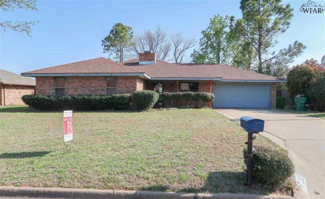 1212 Amherst Street, Burkburnett, TX 76354 (MLS #148586) :: WichitaFallsHomeFinder.com