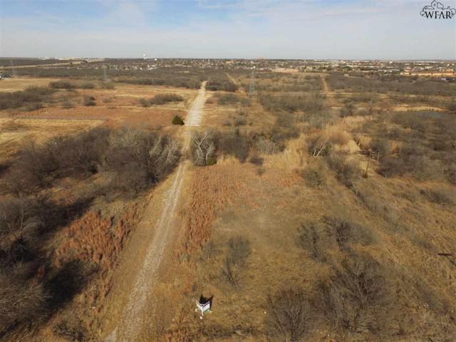 2226 Airport Drive, Wichita Falls, TX 76306 (MLS #148643) :: WichitaFallsHomeFinder.com