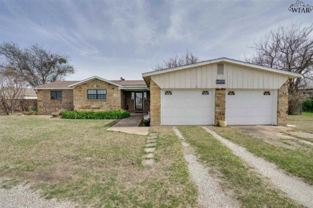 7192 State Highway 79 North, Dean, TX 76305 (MLS #148647) :: WichitaFallsHomeFinder.com