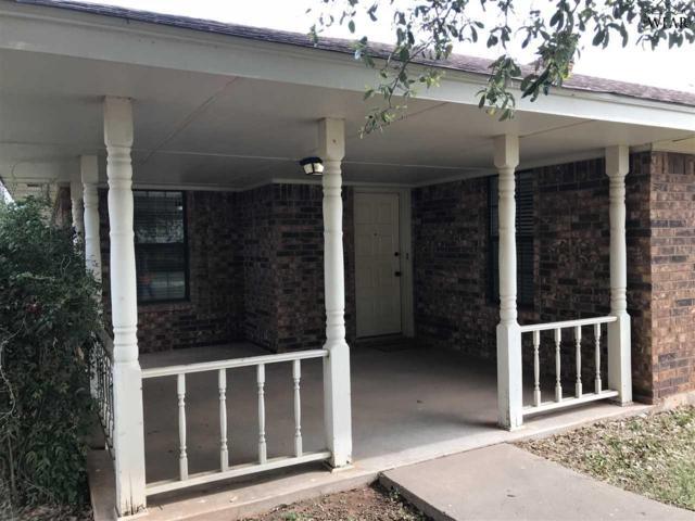 111 Siesta Lane, Holliday, TX 76366 (MLS #148665) :: WichitaFallsHomeFinder.com