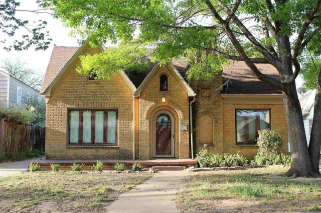 1817 Victory Avenue, Wichita Falls, TX 76301 (MLS #148678) :: WichitaFallsHomeFinder.com