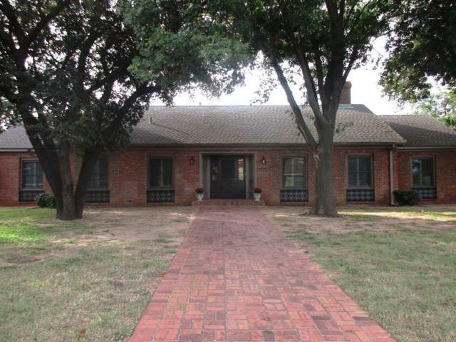 2329 Bismarck Street, Vernon, TX 76384 (MLS #148687) :: WichitaFallsHomeFinder.com