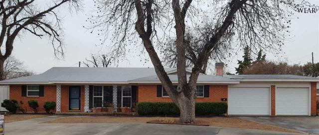 3705 Texas Street, Vernon, TX 76384 (MLS #148697) :: WichitaFallsHomeFinder.com