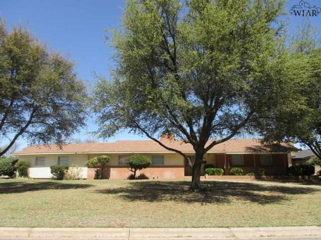 3806 Buffalo Street, Vernon, TX 76384 (MLS #148702) :: WichitaFallsHomeFinder.com