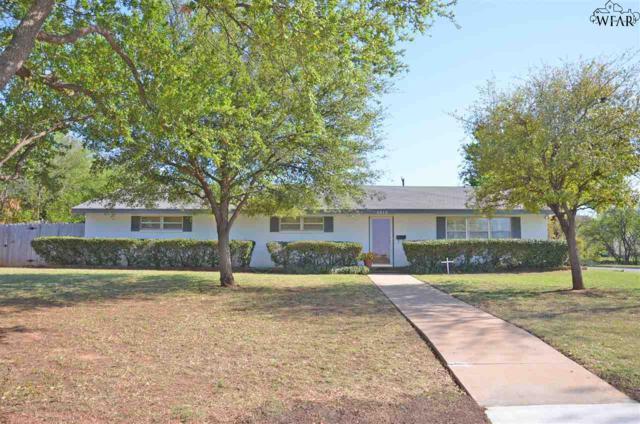 2515 8TH STREET, Wichita Falls, TX 76301 (MLS #148720) :: WichitaFallsHomeFinder.com