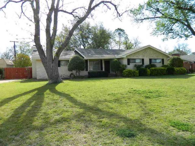 2727 Devon Road, Wichita Falls, TX 76308 (MLS #148725) :: WichitaFallsHomeFinder.com