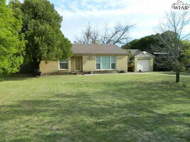 3229 Seymour Road, Wichita Falls, TX 76309 (MLS #148736) :: WichitaFallsHomeFinder.com