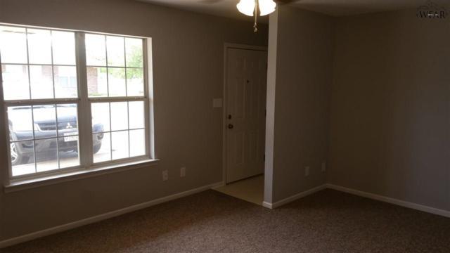 1525 Trigg Lane, Wichita Falls, TX 76306 (MLS #148737) :: WichitaFallsHomeFinder.com