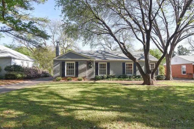2406 Ellingham Drive, Wichita Falls, TX 76308 (MLS #148747) :: WichitaFallsHomeFinder.com