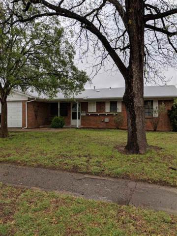 1801 Eden Lane, Wichita Falls, TX 76306 (MLS #148775) :: WichitaFallsHomeFinder.com