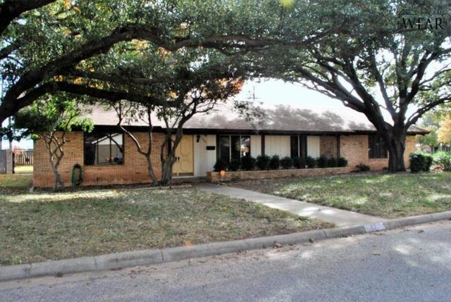3125 Martindale Drive, Vernon, TX 76384 (MLS #149061) :: WichitaFallsHomeFinder.com