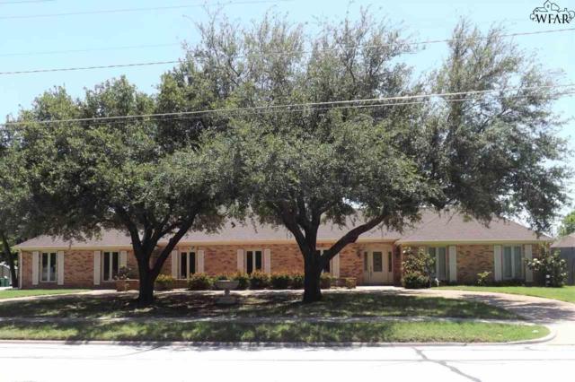 603 W Omega Street, Henrietta, TX 76365 (MLS #149073) :: WichitaFallsHomeFinder.com