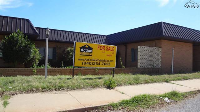 2301 Texas Street, Vernon, TX 76384 (MLS #149104) :: WichitaFallsHomeFinder.com