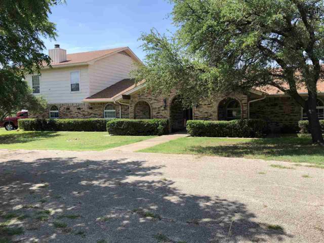 501 Quail Run, Perrin, TX 76088 (MLS #149174) :: WichitaFallsHomeFinder.com