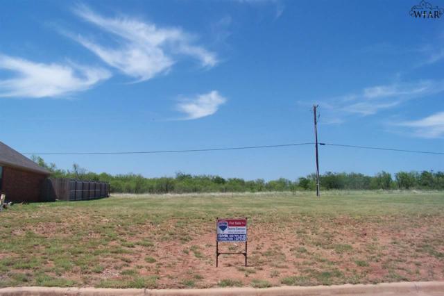 127 Park Place Circle, Iowa Park, TX 76367 (MLS #149212) :: WichitaFallsHomeFinder.com