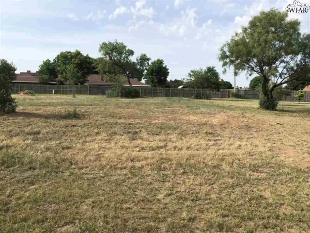 319 Driftwood Drive, Lakeside City, TX 76308 (MLS #149337) :: WichitaFallsHomeFinder.com