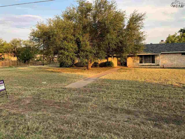 1204 Alford Street, Graham, TX 76450 (MLS #149563) :: WichitaFallsHomeFinder.com