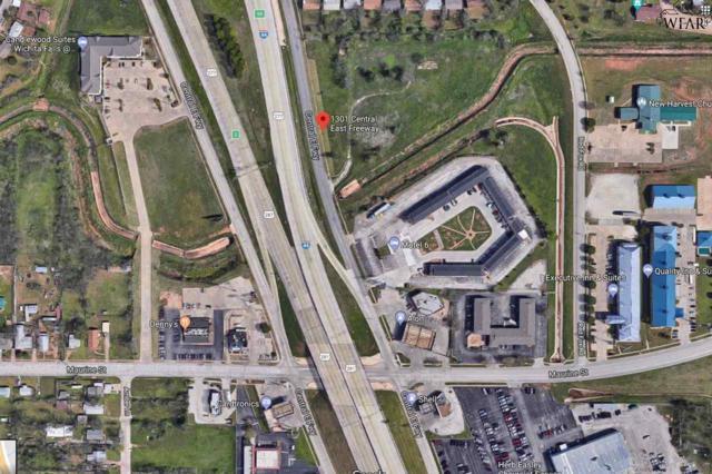 1301 Central Freeway, Wichita Falls, TX 76306 (MLS #149589) :: WichitaFallsHomeFinder.com