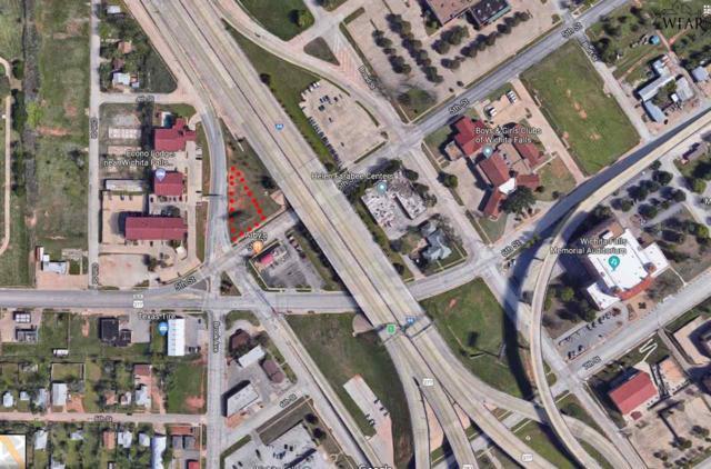 1416 5TH STREET, Wichita Falls, TX 76302 (MLS #149595) :: WichitaFallsHomeFinder.com