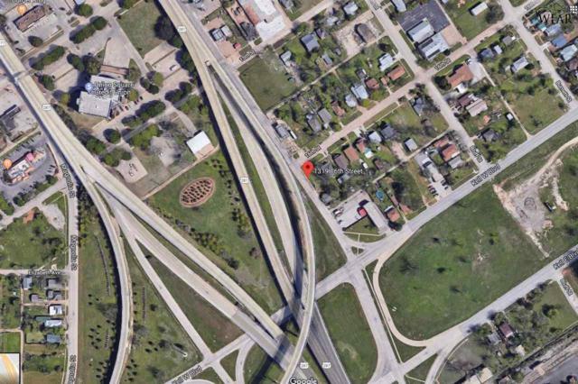 1319 16TH STREET, Wichita Falls, TX 76301 (MLS #149596) :: WichitaFallsHomeFinder.com