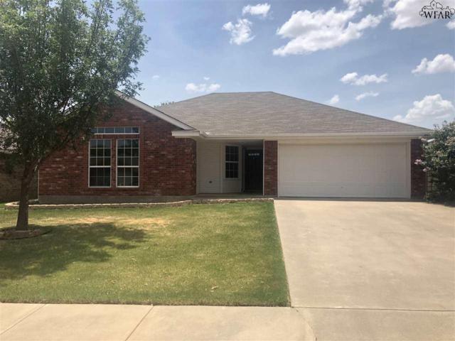 106 Kaitlin, Burkburnett, TX 76354 (MLS #149650) :: WichitaFallsHomeFinder.com