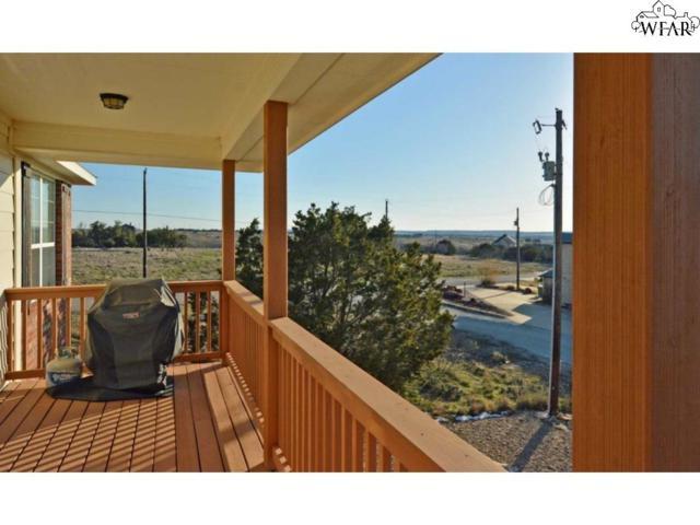 135 Coghill Drive, Possum Kingdom Lake, TX 76449 (MLS #149696) :: WichitaFallsHomeFinder.com