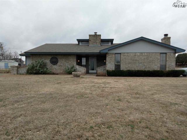 4573 Mourning Dove Lane, Wichita Falls, TX 76306 (MLS #149715) :: WichitaFallsHomeFinder.com