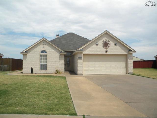 1113 Heritage Road, Burkburnett, TX 76354 (MLS #149717) :: WichitaFallsHomeFinder.com