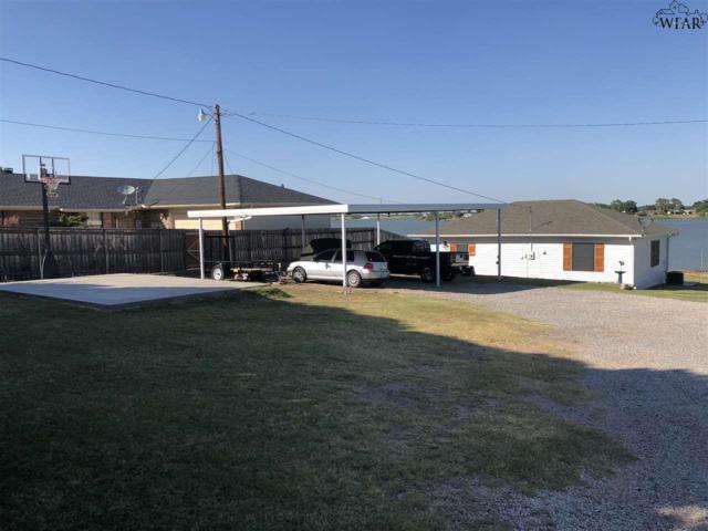 413 Shoreline Drive, Lakeside City, TX 76308 (MLS #149724) :: WichitaFallsHomeFinder.com