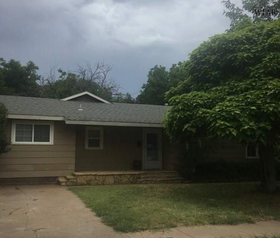 708 W Bloodworth Street, Olney, TX 76374 (MLS #149748) :: WichitaFallsHomeFinder.com