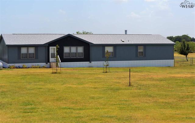 1012 S Fm 369, Burkburnett, TX 76354 (MLS #149751) :: WichitaFallsHomeFinder.com