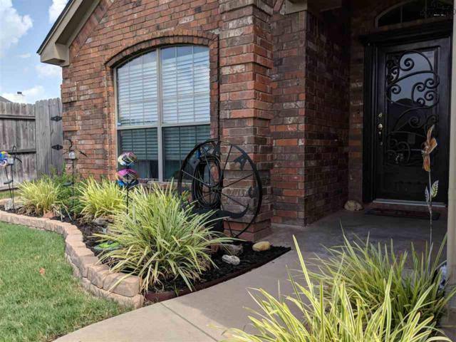 4819 Eagles Landing, Wichita Falls, TX 76310 (MLS #149799) :: WichitaFallsHomeFinder.com