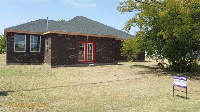 1850 Pecanway Drive, Wichita Falls, TX 76305 (MLS #149929) :: WichitaFallsHomeFinder.com
