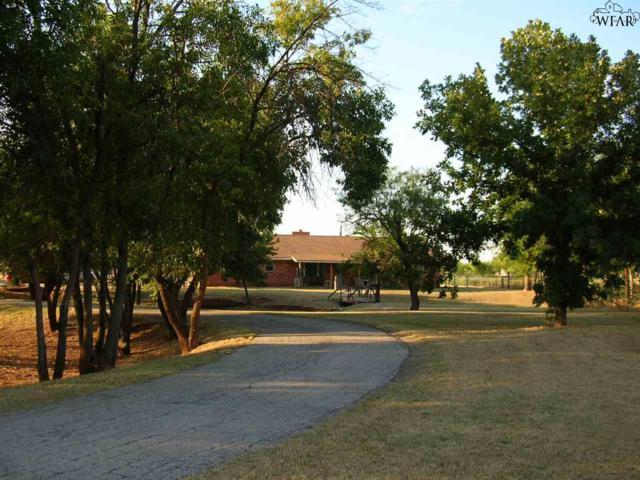 4102 Fm 367, Wichita Falls, TX 76305 (MLS #149952) :: WichitaFallsHomeFinder.com