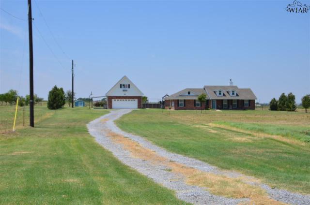 8439 Cooper Road, Wichita Falls, TX 76305 (MLS #149955) :: WichitaFallsHomeFinder.com